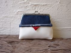 the back of the sailor coin purse