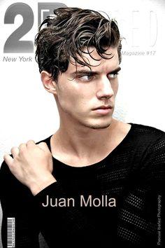 Juan Molla by Pascual Ibañez