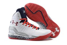 reputable site 9bf71 b8542 Under Armour ClutchFit Drive USA Stephen Curry PE Online. Nike ...