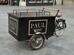 PAUL | french family bakery and patisserie since 1889