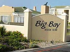118 Big Bay Beach Club - This self-catering apartment in the heart of Big Bay has easy access to the beautiful beaches of Bloubergstrand. The holiday complex has many attractions for guests including a swimming pool, a kiddies ... #weekendgetaways #bloubergstrand #southafrica