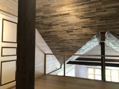 Admonter CUBE: Natural wood panels with a multi-dimensional effect. Reclaimed Wood Wall Panels, Wooden Fence Panels, Wood Panel Walls, Reclaimed Barn Wood, Wood Paneling, Small Solar Panels, Solar Panel Cost, Solar Panels For Home, Kitchen Wall Panels