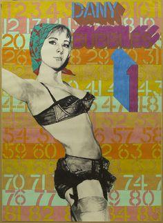 Creative Review - Ian Dury: Pop Artist