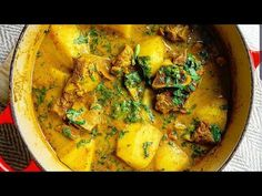 Lamb Curry Recipe - Authentic Mauritian Curry By Masterchef Winner Shelina Permalloo - YouTube
