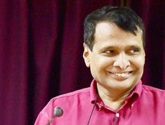 Suresh Prabhu's 'Swiss' plan: How Railway Ministry plans to modernise 400 stations - The Economic Times Economic Times, News India, Ministry, How To Plan, Modern, Trendy Tree