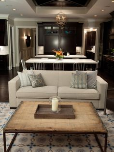 Coffee Table Modern Rustic Design, Pictures, Remodel, Decor and Ideas - page 26