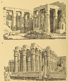 Temple of Amon-Re at Luxor (3)
