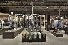 Kastner & Oehler Store by Blocher Blocher Partners, Ried – Germany » Retail Design Blog