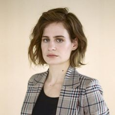 Héloïse Letissier of Christine & the Queens : The Voice of a Different Generation