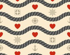 Sailor pattern
