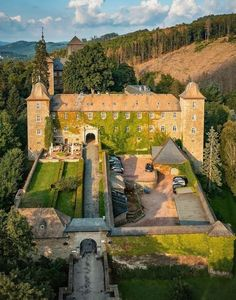 Medieval Castle, Terrace Garden, Culture Travel, Kirchen, Natural World, Places Ive Been, Strength, Germany, Exterior