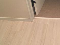 Grey carpet and floor sample image