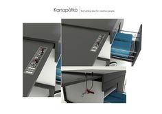Kanapetko by Krassi Dimitrov at Coroflot.com