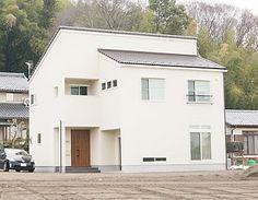 白い 窓 家 - Google 検索
