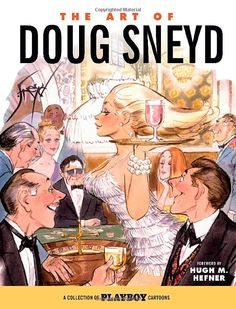 The Art of Doug Sneyd: Amazon.ca: Doug Sneyd, Lynn Johnson: Books