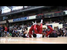Vertifight 2012 World Finals Recap | Electro Dance Battle in Paris, France | YAK FILMS