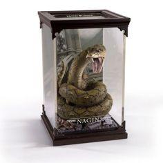Alternative view 1 of Harry Potter Magical Creatures #9 Nagini