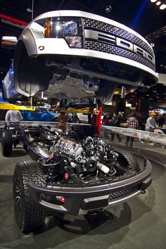 Ford Raptor assembly line Ford Raptor, Raptor Truck, F150 Truck, Pickup Trucks, Ford Svt, Svt Raptor, Ford 2000, Future Trucks, 4x4
