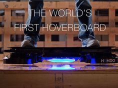 It's HERE! 5 Things Back to the Future II Got Right about Technology in 2015 #Hoverboard