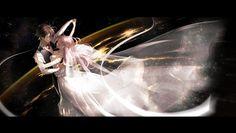Guilty crown  Shu and Inori