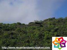 """MICHOACÁN MÁGICO te informa que en la zona arqueológica de Las Iglesias, llamado el """"mal país negro"""", se encuentran vestigios de una pirámide cuadrangular, pirámides tipo  yácatas y algunas casas. HOTEL DELFIN PLAYA AZUL http://www.hoteldelfinplayaazul.com/portal/"""