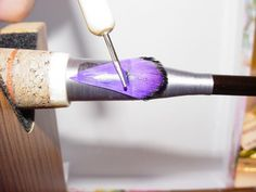 Feather Inlays? - Wraps and Finishing - Rod Building
