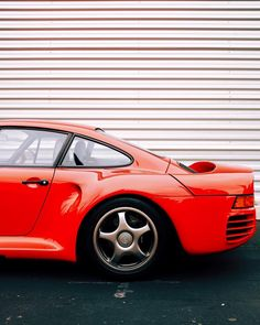 Mister Porsche 959