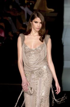 Elie Saab - Haute Couture - Fall / Winter 2005