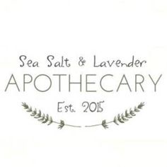 Sea Salt & Lavender Apothecary specializes in exceptional quality organic health and beauty products free of parabens, sodium laurel sulfate, harmful chemicals, artificial dyes and colors. Formulas are concentrated with pure ingredients from the earth, such as organic essential oils, botanicals, and minerals. Products are never tested on animals and are free of any fillers for a truly luxurious and sensual experience.