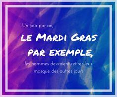 #citation #mardigras #carnaval