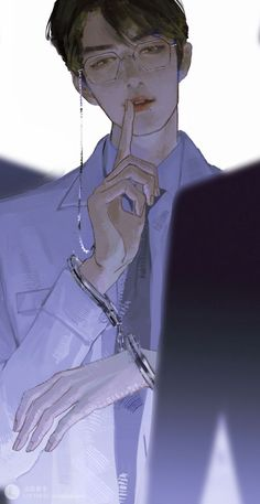 Fantasy Art Men, Anime Art Fantasy, Dark Anime Guys, Cute Anime Guys, Manga Art, Manga Anime, Anime Eyes, Handsome Anime Guys, Anime Couples Manga