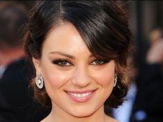 Mila Kunis Oscars 2011 ♥ Makeup