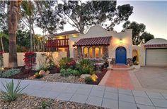 San Diego University Real Estate