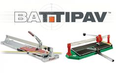 BATTIPAV - Machines for building: Get the Nice Machine For Tile Cutting