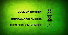 Only 1 In 7 People Can Pass This Dicey Memory Test, Can You?