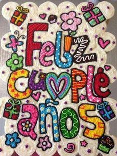 first birthday party favors Happy Birthday Wishes Cards, Happy Birthday Celebration, Bday Cards, Happy Birthday Quotes, Birthday Greetings, Simple First Birthday, Happy Anniversary Quotes, Happy Brithday, Happy B Day