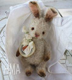 Gotta share this: Jack the rabbit..