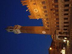 Goodnight Siena