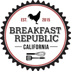 Breakfast Republic - Must try! (San Diego)
