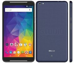 BLU Studio 7.0 LTE goes official with quad-core SoC and 3700mAh battery for 9 - News Phones