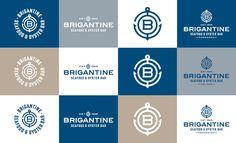 Visual Identity | The Brigantine
