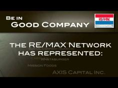 Whether you're searching for an office building in Newyork, a factory in Istanbul, apartment building in Vancouver, or a shopping center in Boston, RE/MAX Commercial is there. From multifamily or hospitality to office, retail or land, RE/MAX Commercial  Practitioners are listing thousands of properties  from around the globe at any given tim...