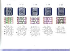 Image result for hinojosa bobbin lace stitches Bobbin Lacemaking, Bobbin Lace Patterns, Lace Braid, Lace Making, Filet Crochet, Lace Design, Needlework, Periodic Table, Paisley