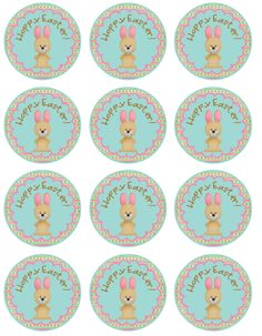 Total Tippins Takeover: toddler crafts and {free} easter printables...
