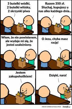 Wtf Funny, Funny Memes, Hilarious, Jokes, Polish Memes, Weekend Humor, Funny Stories, Movie Stars, Haha