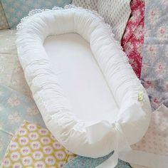 O ninho bercinho é um dos grandes sucessos do momento. O ninho bebe é uma tentativa de recriar um ambiente confortável para o bebe. O ninho bercinho pode s