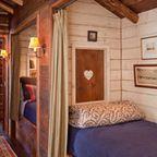 Belgian Chic Cabin - Rustic - Kids - other metro - by Giana Allen Design LLC