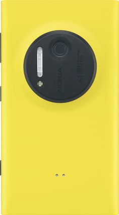 Nokia Lumia 1020: a 41-megapixel Windows Phone available on July 26th for $299.99 at AT | The Verge