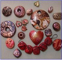 Polymer Clay Possibilities
