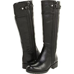 Boots (zappos.com) Franco Sarto...I would love to have these!